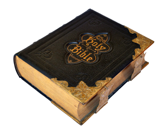 Book and Bible repairs  Most damaged books can be repaired, often